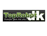 Toprobot.dk